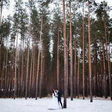 Wedding photographer Yuliya Tieva (Tieva). Photo of 10.01.2017