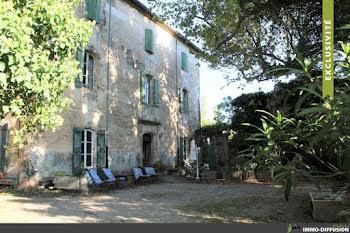 propriété à Clermont-l'herault (34)