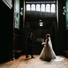 Wedding photographer Antonina Riga (tonya). Photo of 12.08.2018