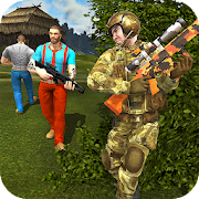 FPS Terrorist Secret Mission: Shooting Games 2020 MOD APK 1.6 (Mega Mod)