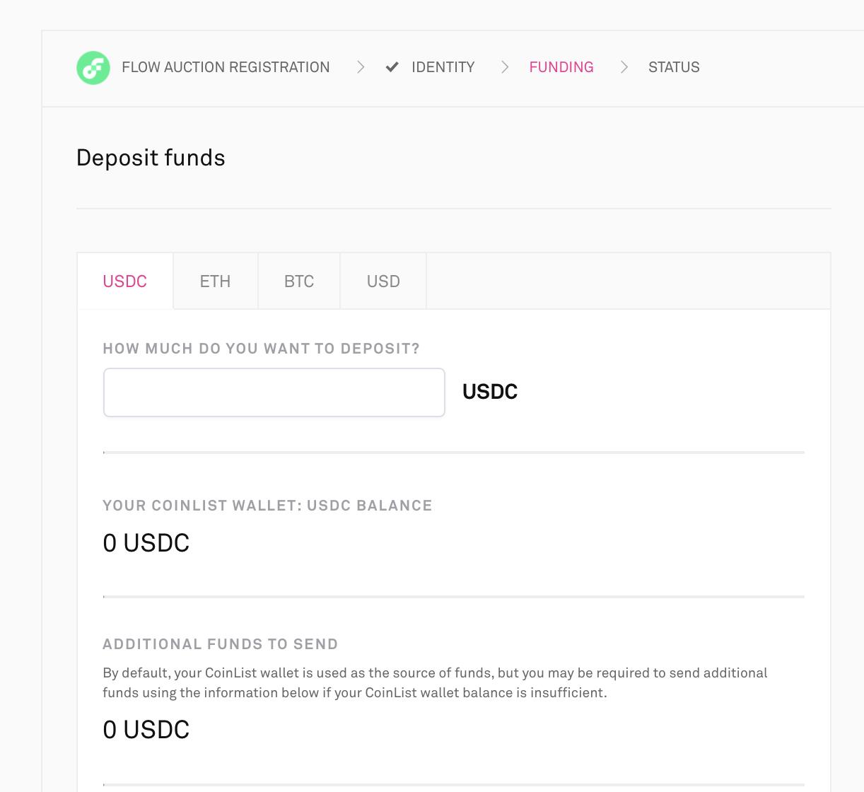 Flow 已破 Coinlist 募資紀錄,最後一天以私募價格 0.1 USD 購買 FLOW 的機會!