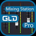 Mixing Station GLD Pro icon