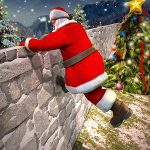 Santa Christmas Escape Mission for PC and MAC