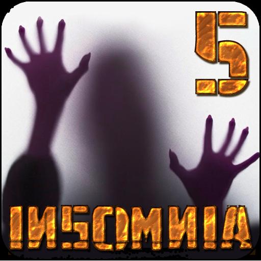 Insomnia 5