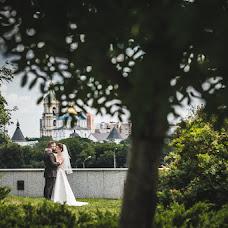 Wedding photographer Gennadiy Panin (panin). Photo of 05.09.2016