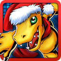 Digimon Heroes! icon