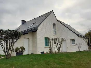 maison à Billé (35)