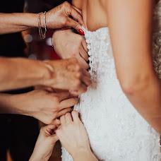 Wedding photographer Elena Uspenskaya (wwoostudio). Photo of 24.12.2017