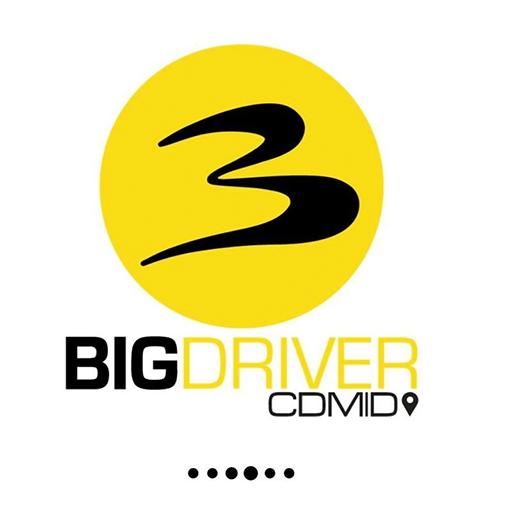 Big Driver Yucatán