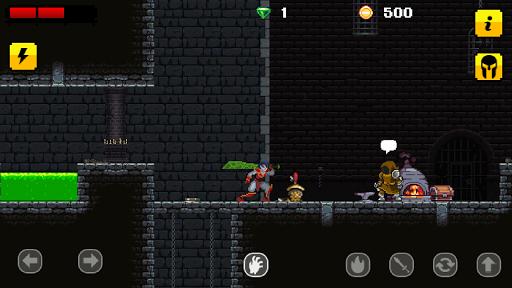 Dark Rage screenshot 2