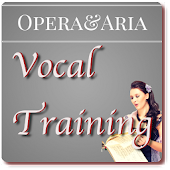 Vocal Training with Conductor+piano accompaniment