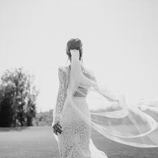 Wedding photographer Aleksey Bondar (bonalex). Photo of 26.09.2017
