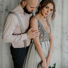 Wedding photographer Ekaterina Andreeva (Ekaterinaand). Photo of 21.08.2018