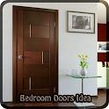 Bedroom Doors Idea icon