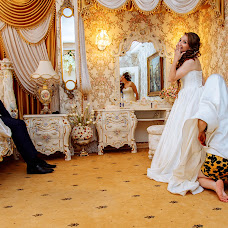 Wedding photographer Dina Pavlenko (PavlenkoDi). Photo of 18.07.2017