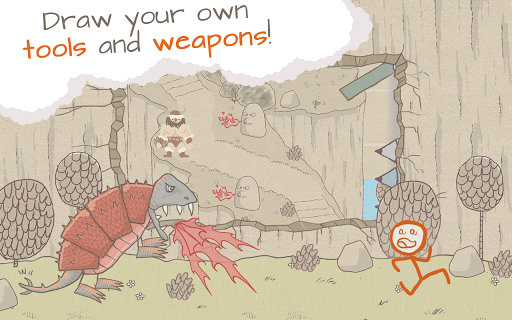 Draw a Stickman: EPIC Free 1.4.3.104 screenshots 4
