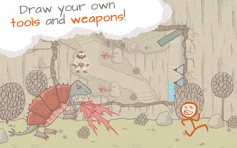Draw a Stickman: EPIC Free App Latest Version Download For Android and iPhone 4