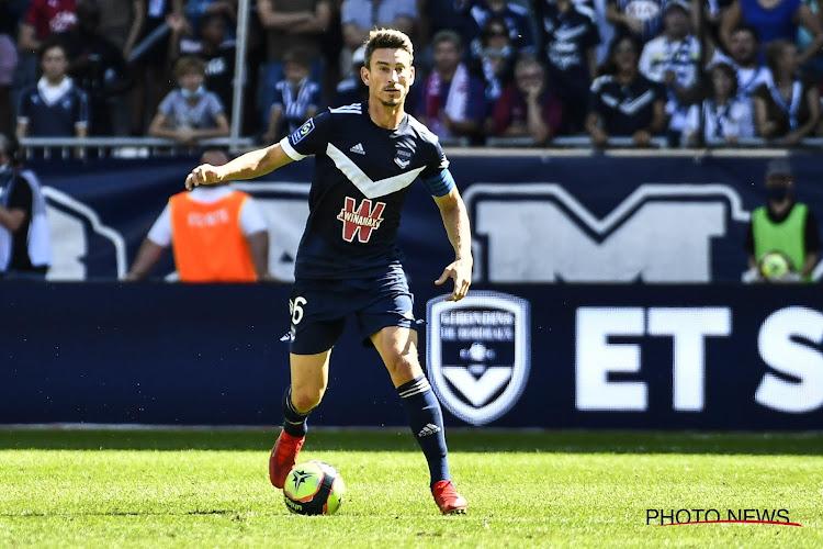 Laurent Koscielny coûte très cher à Bordeaux