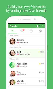 Azar-Video Chat&Call,Messenger v3.0.20