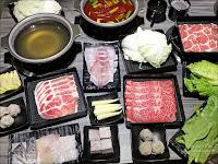 沐樺涮涮鍋 火鍋超市
