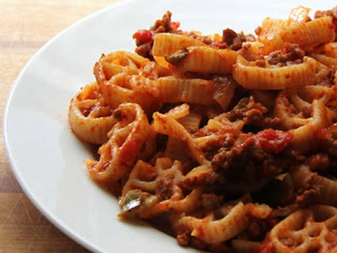 10 Best Rotelle Pasta Recipes Yummly