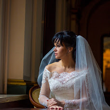 Wedding photographer Ivan Vykhopen (vano34). Photo of 07.12.2015