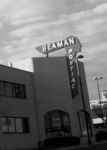 Beaman Toyota by Doug Hagler