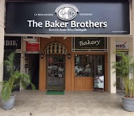The Baker Brothers photo 2