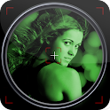 Night Vision Fun Camera(Prank) icon