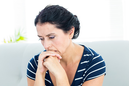 Estrogen Imbalance Can Cause Depression In Women