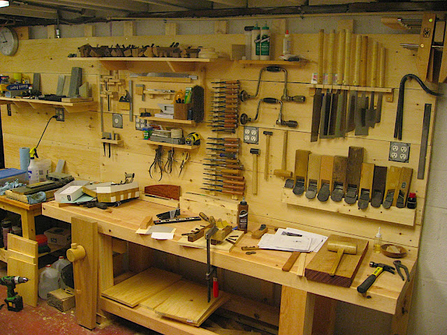 How Do You Store Your Planes Hand Tools Wood Talk Online