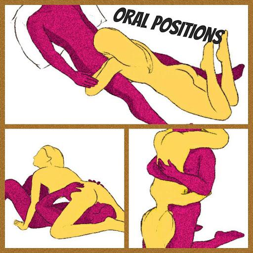 250 Kamasutra Sex Positions