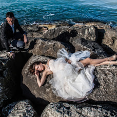 Wedding photographer Silvia Mercoli (SilviaMercoli). Photo of 11.08.2016