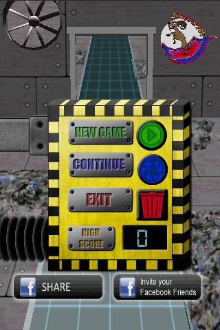 Скриншот Recicle Hero