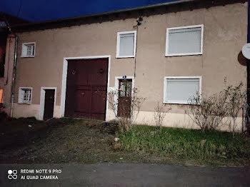 maison à Val-et-Châtillon (54)