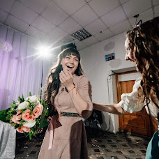 Wedding photographer Aleksandr Terentev (terentev). Photo of 22.04.2018