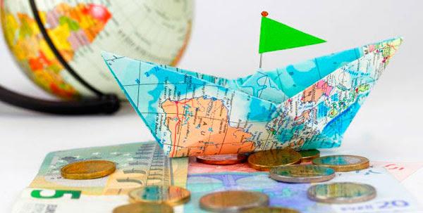 Как выйти на внешний рынок