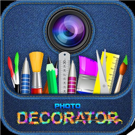 Photo Decorator Editor Aplikasi Di Google Play