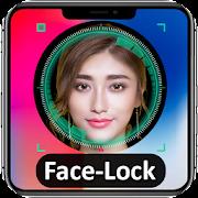 App Face Screen lock Prank APK for Windows Phone