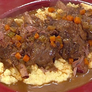 Weight Watchers Drumstick Osso Buco
