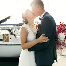 Wedding photographer Olya Karrera (olyacarrera). Photo of 21.01.2019