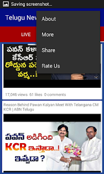 Telugu Live News Tv Apk Download - My Own Email