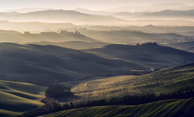 All'alba di Gennaio di Alberto_Caselli