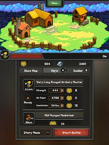 Puzzle Siege v1.1.60 (Mod Money)