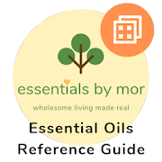 Essential Oils Reference Guide 🌸 - EbM