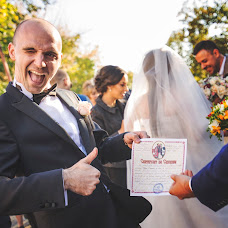 Wedding photographer Toni Oprea (tonioprea). Photo of 28.10.2017