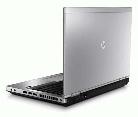 hp elitebook p series A 32 Hours Battery Life Laptop, HP EliteBook 8460p