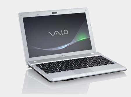 Sony VAIO YB Laptop Review, New Sony Vaio 2011