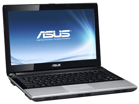 ASUS U31JG-A1 Review, A Solid Laptop Performance from Asus
