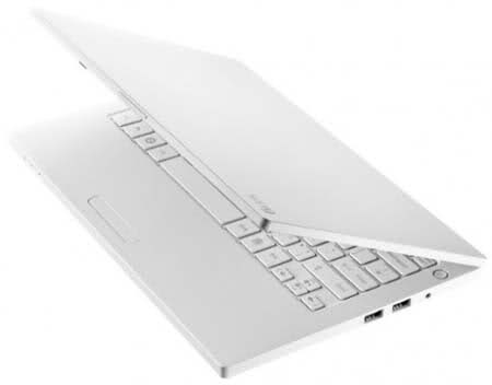 2lbjt4y LG Xnote P210 review   A Notebook with Thinnest Laptop Bezel